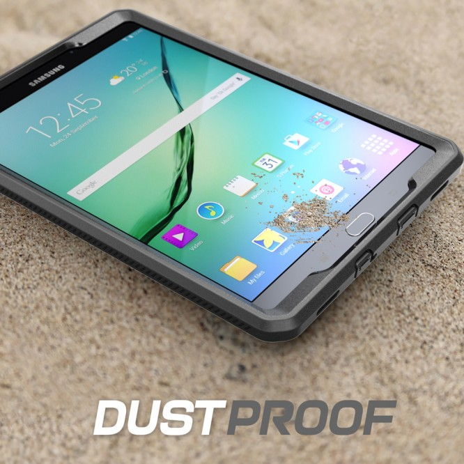 huge discount 37286 d52a8 Buy the SUPCASE - Unicorn Beetle Pro Rugged Case for Samsung Galaxy Tab S2  ... ( SUP-Galaxy-TabS2-9.7-Ubpro-Black/Black ) online